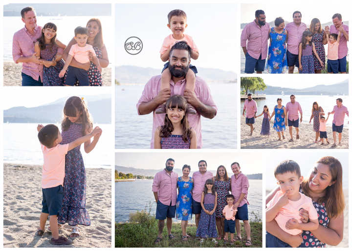 Summer TIme Fun {Family Session}
