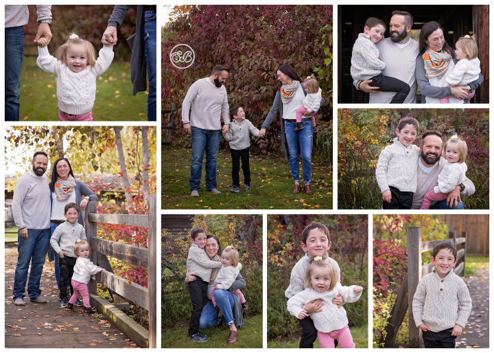 Fall Memories {Father Pandosy Family Session}