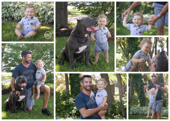 Adorable First Year Session {Milestone Photographer}