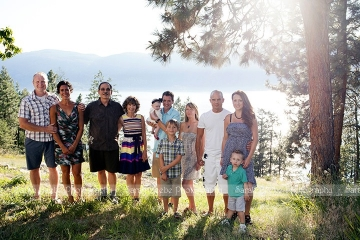 Lake Country Family