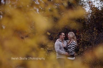 {Jason & Sarah: Engaged}