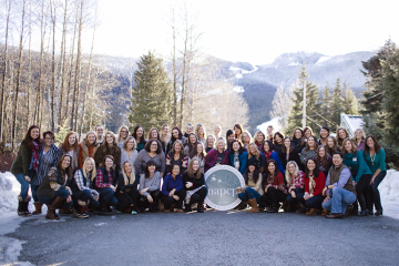 NAPCP (National Association of Professional Child Photographers) Retreat 2015