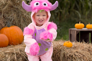 Halloween and Fall Mini Sessions 2014