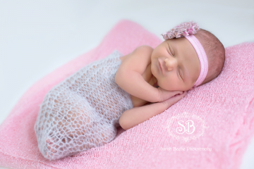 Winter Newborn Love 2015