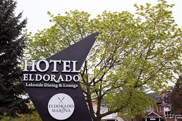 Spring Blossom Wedding Kelowna April 2015 Hotel Eldorado