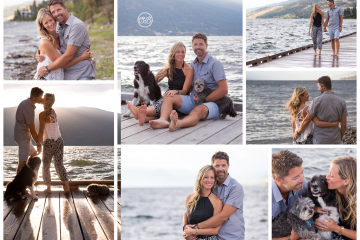 McKinley Landing Family Engagement Session {Kelowna BC}