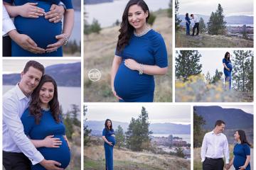 Knox Mountain Maternity Mini