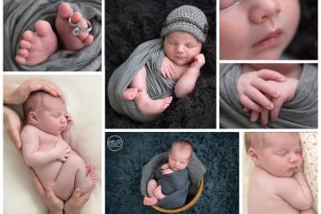 Beautiful Baby Boy {SBP Studio Session}