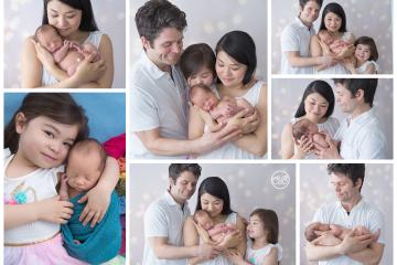 Beautiful Okanagan Valley Family Welcomes Baby Boy