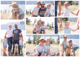 Kids & Family Photography {Summer 2019}